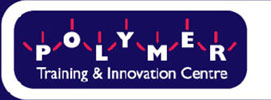 Polymer Training & Innovation Centre Logo (PTIC)